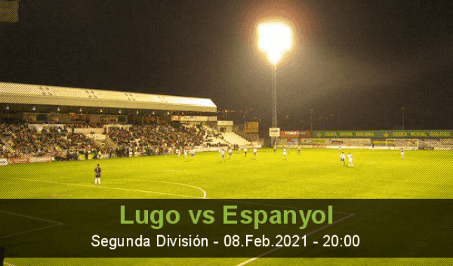 Lugo vs Espanyol