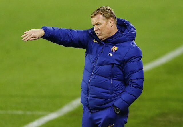Prediction: Barcelona vs Elche - prognosis, team news, lineups