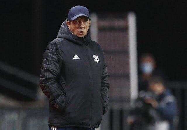 Prediction: Bordeaux vs Marseille - prognosis, team news, lineups