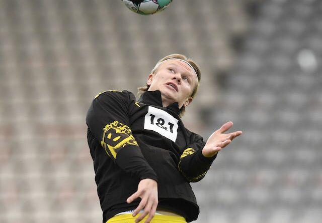 Prediction: Borussia Dortmund v Hoffenheim - prognosis, team news, lineups