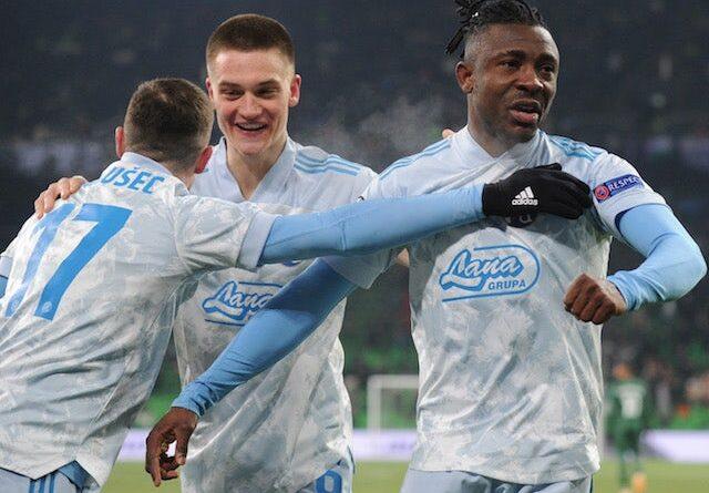 Prediction: Dinamo Zagreb vs FC Krasnodar - tip and betting tips