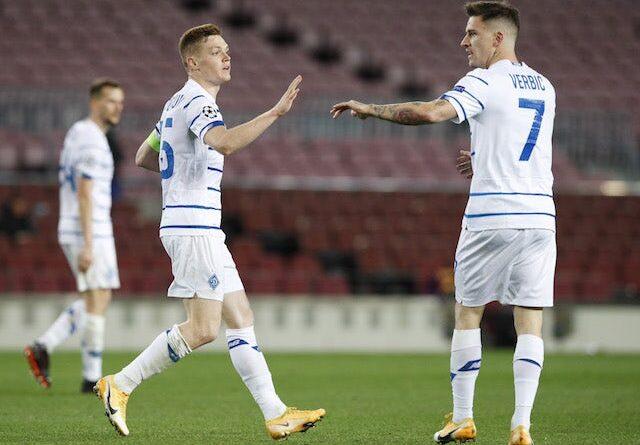 Prediction: Dynamo Kiev vs Club Brugge - tip and betting tips