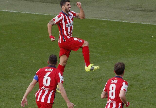 O técnico do Granada, Diego Martinez, fotografado em 9 de janeiro de 2021