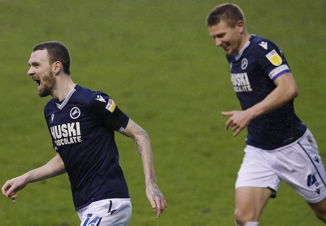 Guess: Luton Town vs Millwall - tip and betting tips