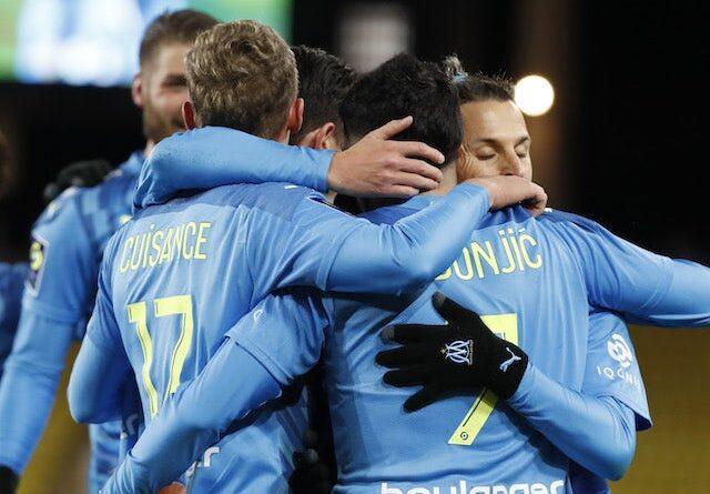 Prediction: Marseille v Nice - prognosis, team news, lineups
