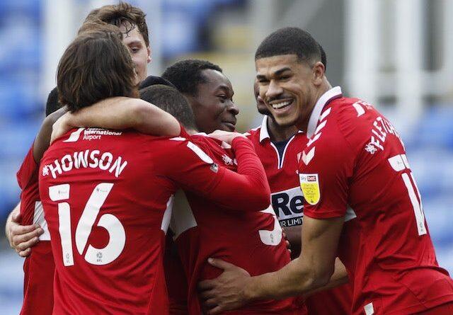 Prediction: Middlesbrough vs Bristol City - prognosis, team news, lineups