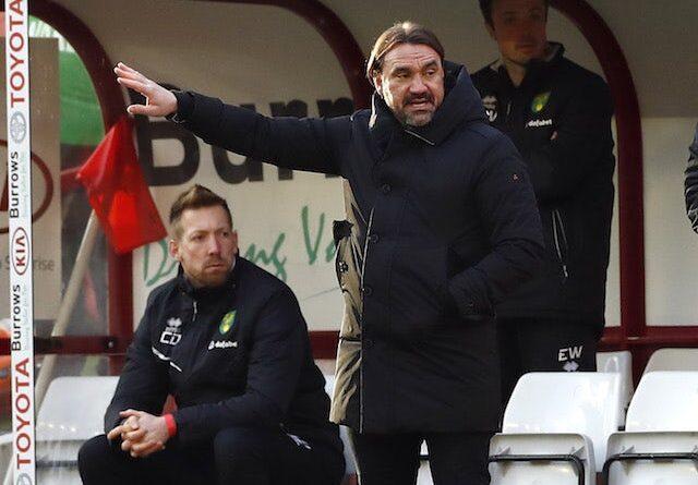Prediction: Norwich City vs Stoke City - prognosis, team news, lineups