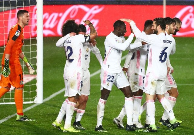 Prediction: Real Madrid vs Valencia - prognosis, team news, lineups