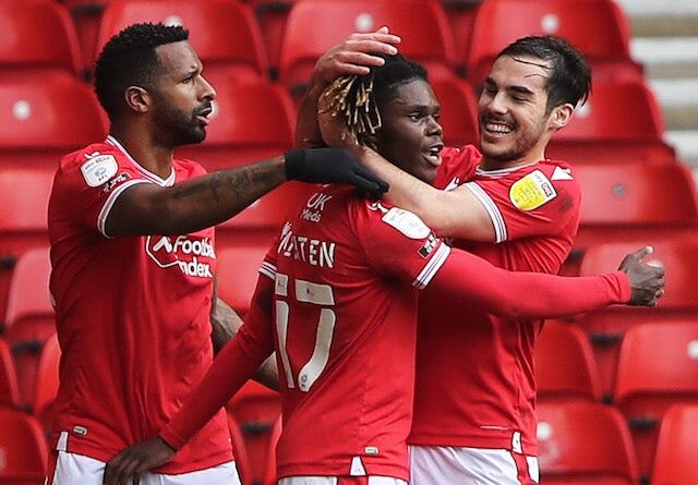 Prediction: Rotherham United vs Nottingham Forest - prognosis, team news, lineups