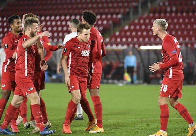 Prediction: VVV-Venlo vs AZ Alkmaar - prognosis, team news, lineups