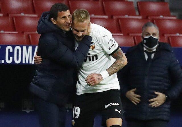 Prediction: Valencia vs Celta de Vigo - tip and betting tips