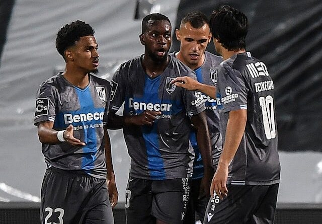 Prediction: Vitória de Guimarães vs SC Farense - tip and betting tips