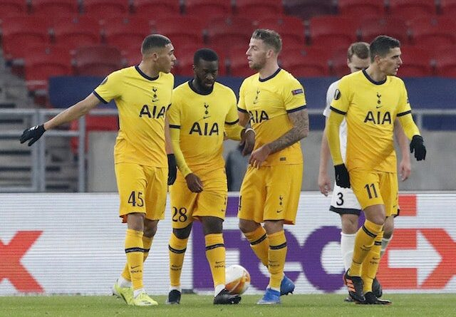 Prediction: West Ham United vs Tottenham Hotspur - tip and betting tips