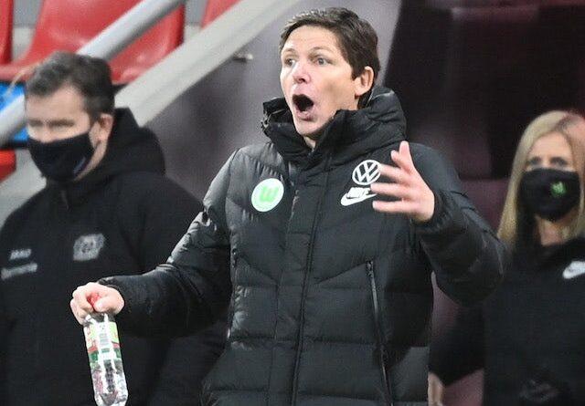 Prediction: Wolfsburg v Borussia Monchengladbach - prognosis, team news, lineups