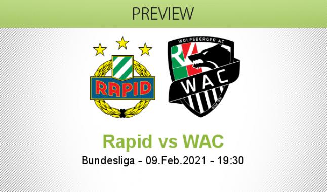 Rapid vs WAC