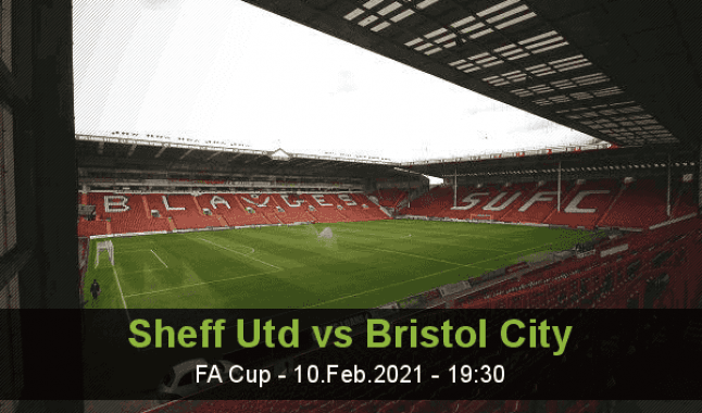 Sheff Utd vs Bristol City