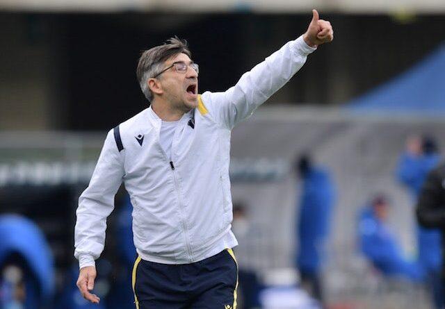 Guess: Benevento x Hellas Verona