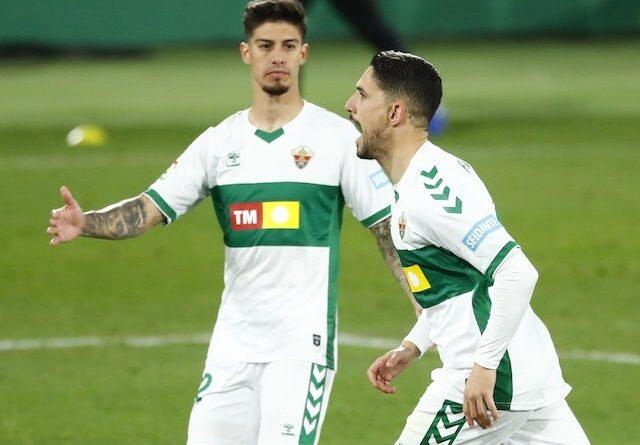 Prediction: Elche vs Sevilla - prognosis, team news, lineups -