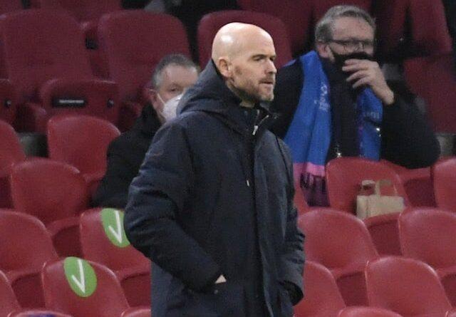 Prediction: Ajax vs Groningen - Bet365 Tips