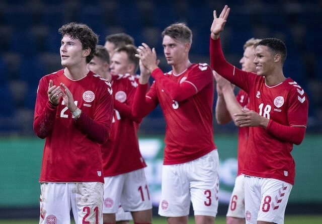 Today's guess: Israel v Denmark - prognosis, team news