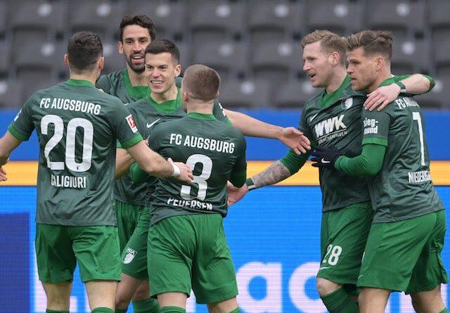 Prediction: Augsburg vs Arminia Bielefeld - prognosis, team news