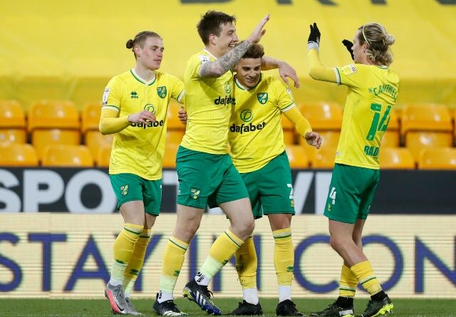 Prediction: Norwich City vs Bournemouth - tip and betting tips