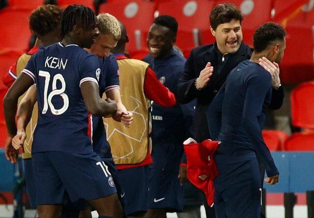 Prediction: Paris Saint-Germain vs Saint-Etienne - tip and betting tips