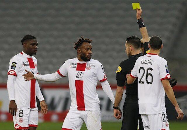 Prediction: Dijon vs Nice - prognosis, team news