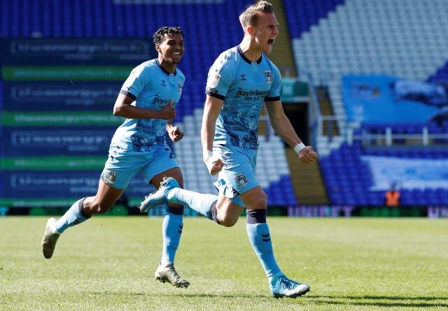 Guess: Coventry City vs Barnsley - tip and betting tips