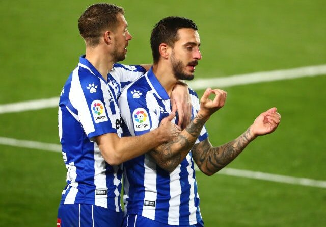 Prediction: Alaves vs Huesca - prognosis, team news