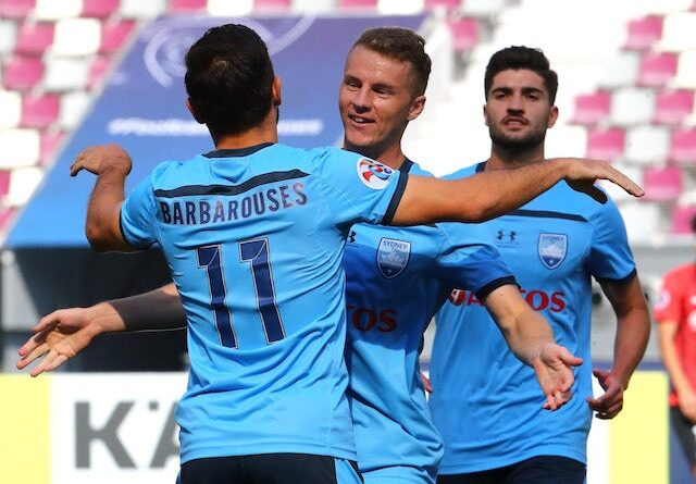 Prediction: Sydney FC vs Adelaide United - tip and betting tips