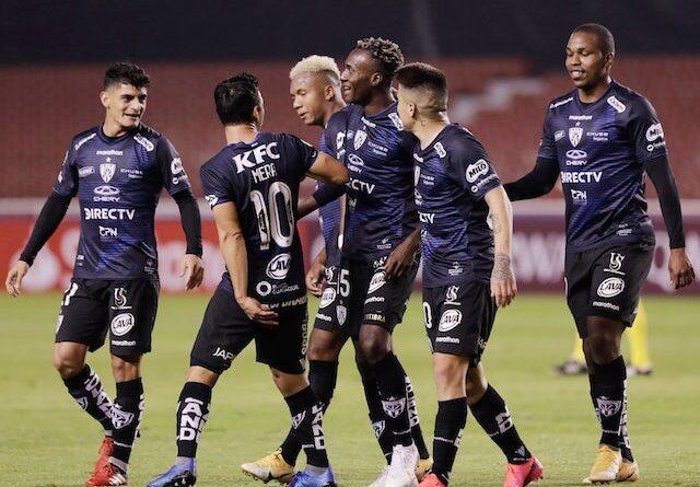 Prediction: Independiente del Valle x Defensa y Justicia - prognosis, team news