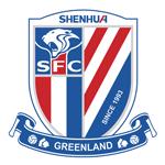 Shenhua Logo