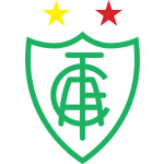 America-MG Logo