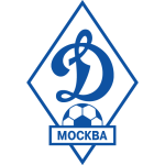 Dinamo M Logo