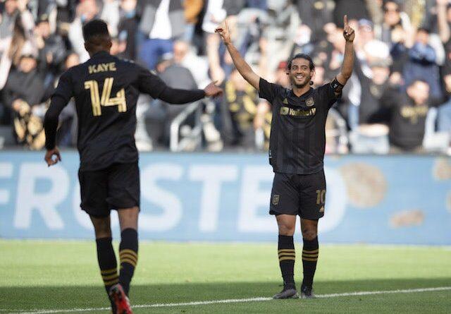 Prediction: Los Angeles FC vs Austin FC - prognosis, team news