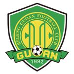 Guoan soon