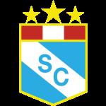 Sp. Cristal logo