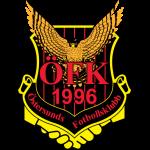 Östersunds FK Logo