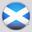 Scotland country flag