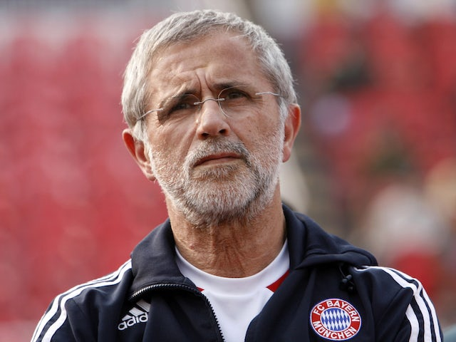 Gerd Müller in the picture 2009