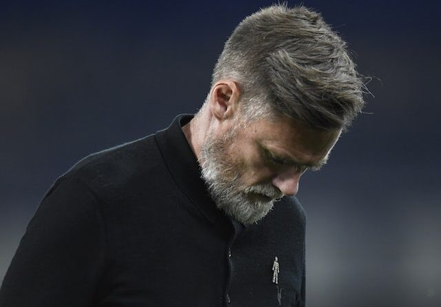 Graham Alexander, now in charge of Motherwell, pictured September 2020