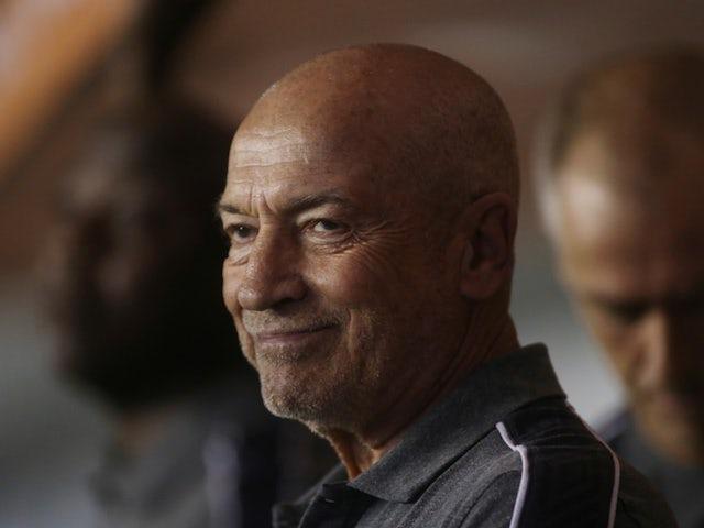 Jesualdo Ferreira pictured in March 2020
